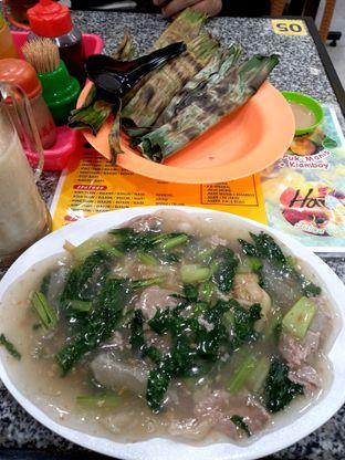 Foto 1 - Makanan di Kwetiaw Sapi Mangga Besar 78 oleh Aulia Julian Faizatunazilla