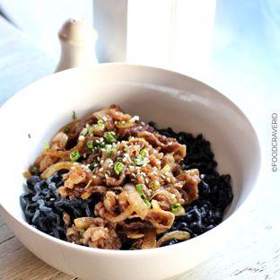 Foto review Cliff Noodl Bar oleh Christine Lie #FoodCraverID 2