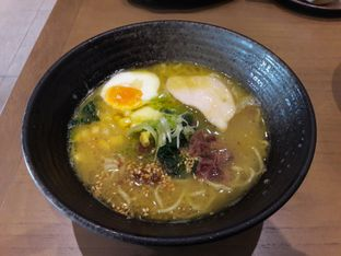 Foto 1 - Makanan di Chin Ma Ya oleh Fico Pangalila