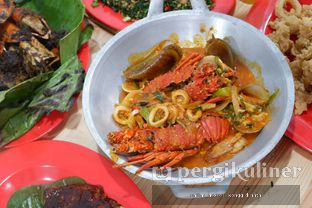 Foto 4 - Makanan di Seafood Aroma oleh Oppa Kuliner (@oppakuliner)
