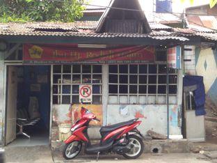 Foto 1 - Eksterior di Ayam Kremes Ibu Hj. Rodjali Halim oleh Didit