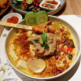 Foto review Taliwang Bali oleh Doctor Foodie 4