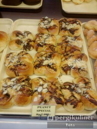 Foto 9 - Makanan di Clover Bakery oleh Tirta Lie