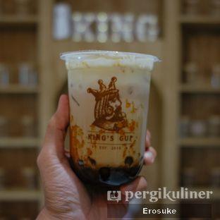 Foto - Makanan di King's Cup oleh Erosuke @_erosuke