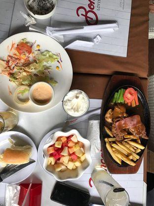 Foto 2 - Makanan di Boncafe oleh octaviadevy