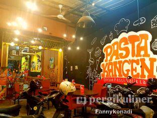 Foto 5 - Makanan di Pasta Kangen oleh Fanny Konadi