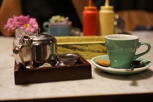 Foto 4 - Makanan(Jasmin Drag Pearl Tea) di Miss Bee Providore oleh Fadhlur Rohman