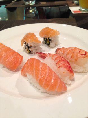 Foto 1 - Makanan di Satoo - Hotel Shangri-La oleh Mitha Komala