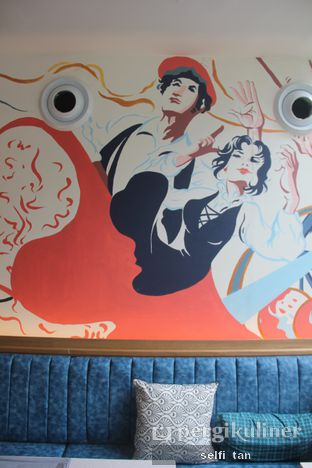 Foto 6 - Interior di Txoko oleh Selfi Tan