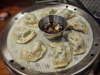 Foto Makanan di Mr. Musa