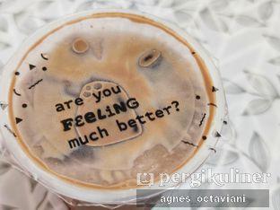 Foto review Feeling Brew oleh Agnes Octaviani 2