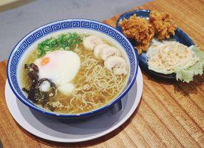 5 Restoran Jepang di Bekasi Terfavorit