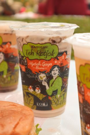 Foto review Waroeng Teh Kotjok oleh thehandsofcuisine  2