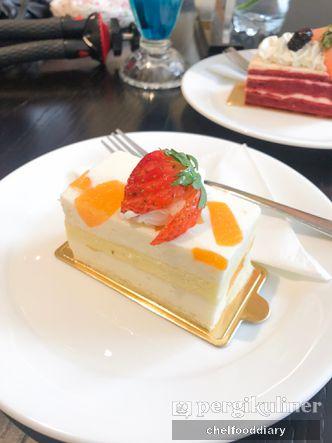 Foto Makanan di Koffie - Hotel De Paviljoen Bandung
