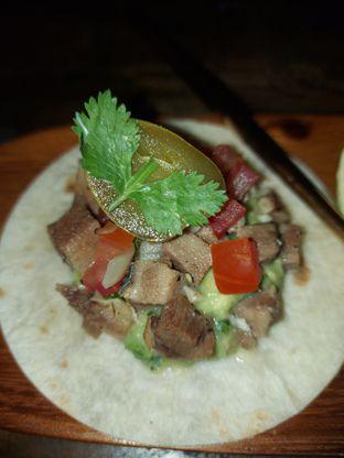 Foto 2 - Makanan di The Front Room oleh Mouthgasm.jkt