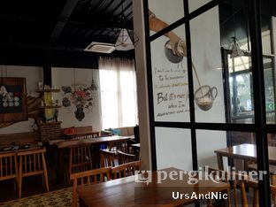 Foto review Balkoni Cafe oleh UrsAndNic  8