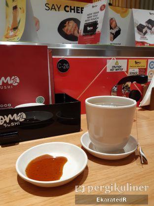 Foto review Tom Sushi oleh Eka M. Lestari 5