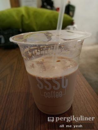 Foto 1 - Makanan di Ssst Coffee oleh Gregorius Bayu Aji Wibisono
