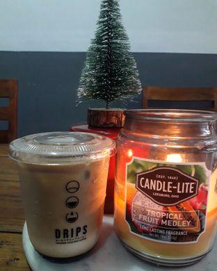 Foto 8 - Makanan di Drips Coffee oleh Jacklyn     IG: @antihungryclub