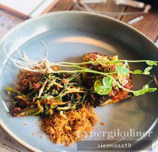 Foto 4 - Makanan(veges at barramundi bakar) di Social Garden oleh Sienna Paramitha