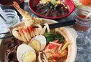 Foto Makanan di J Sushi