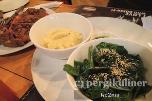 Foto 1 - Makanan(Green Salad with Japanese Dressing) di Tokyo Skipjack oleh Myra Anastasia