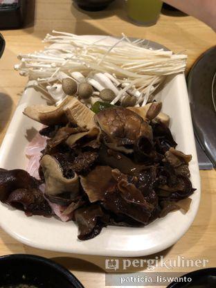 Foto 6 - Makanan(Buffet Stall) di Shabu Jin oleh Patsyy
