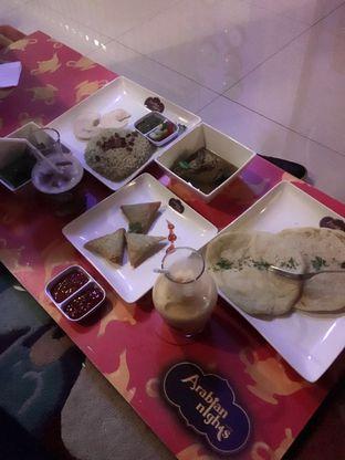 Foto 1 - Makanan di Arabian Nights Eatery oleh Gunawan Wibi