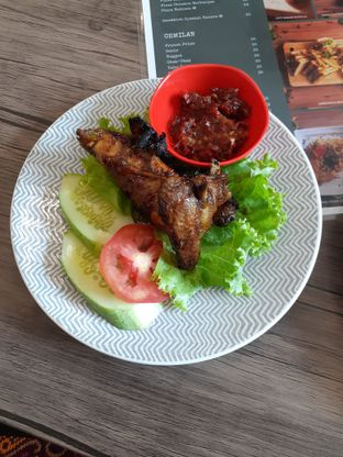 Foto 1 - Makanan di Roemah Kanara oleh Dyah Ranti