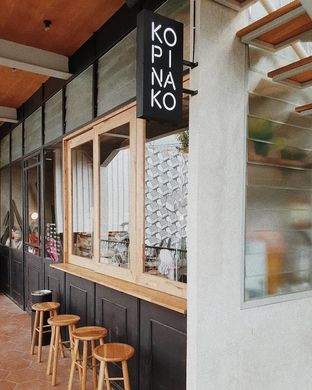 Foto review Kopi Nako oleh @shapeoffoods | IG for more 💕 1