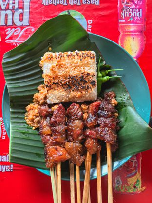 Foto - Makanan di Sate Maranggi Sari Asih oleh Indra Mulia