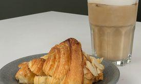 Bodas Coffee & Dessert Bar