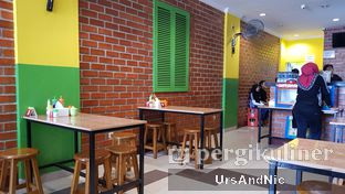 Foto review Bakso Solo Samrat oleh UrsAndNic  5