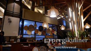 Foto 1 - Interior di Amyrea Art & Kitchen oleh Mich Love Eat