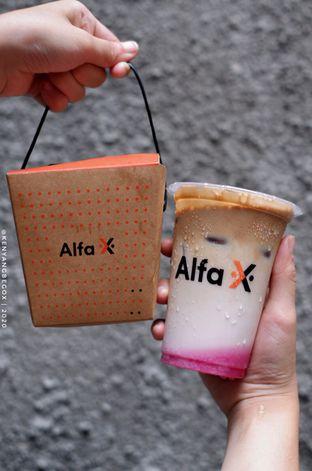 Foto review Alfa-x oleh @kenyangbegox (vionna) 3