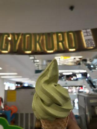 Foto review Gyokuro oleh Dani Allamsyah 1