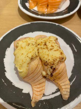 Foto 3 - Makanan di Genki Sushi oleh Duolaparr