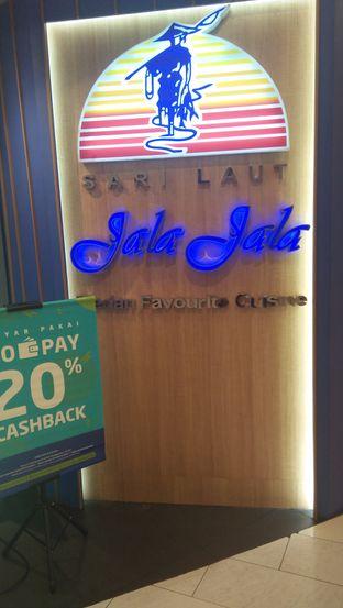 Foto 3 - Interior di Sari Laut Jala Jala oleh Review Dika & Opik (@go2dika)