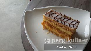 Foto review Coffeedential Roastery & Dessert oleh AndaraNila  6
