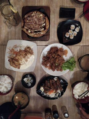 Foto review Izakaya Kashiwa oleh Varensky  1
