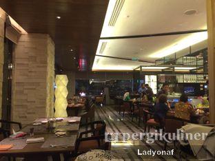 Foto 28 - Interior di Sana Sini Restaurant - Hotel Pullman Thamrin oleh Ladyonaf @placetogoandeat