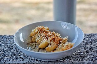 Foto 4 - Makanan(sanitize(image.caption)) di Mana Foo & Cof oleh Fadhlur Rohman