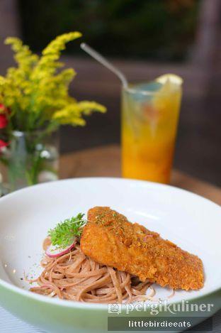 Foto 19 - Makanan di Awesome Coffee oleh EATBITESNAP // Tiffany Putri