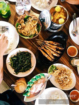 Foto - Makanan di Talaga Sampireun oleh Intan Indah