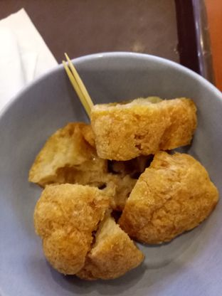 Foto 2 - Makanan di Bakmi Gocit oleh @duorakuss