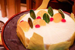 Foto 62 - Makanan di Arts Cafe - Raffles Jakarta Hotel oleh Indra Mulia