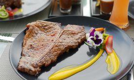 The Restaurant - Hotel Padma