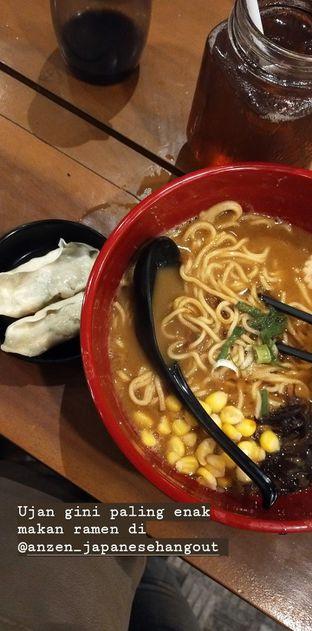 Foto review Anzen Japanese Hangout oleh Annisaa solihah Onna Kireyna 1