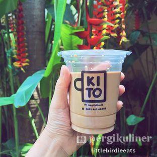 Foto - Makanan di Kopi Kito oleh EATBITESNAP // Tiffany Putri