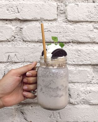 Foto review Lucky Cat Coffee & Kitchen oleh @chelfooddiary  2